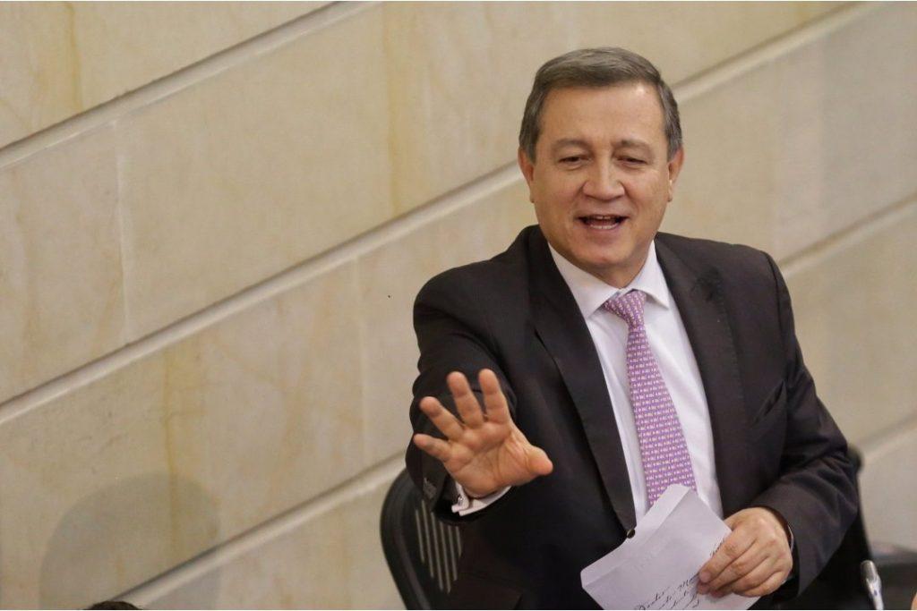 Debate sobre objeciones de la JEP generó pleito jurídico entre oficialismo y oposición