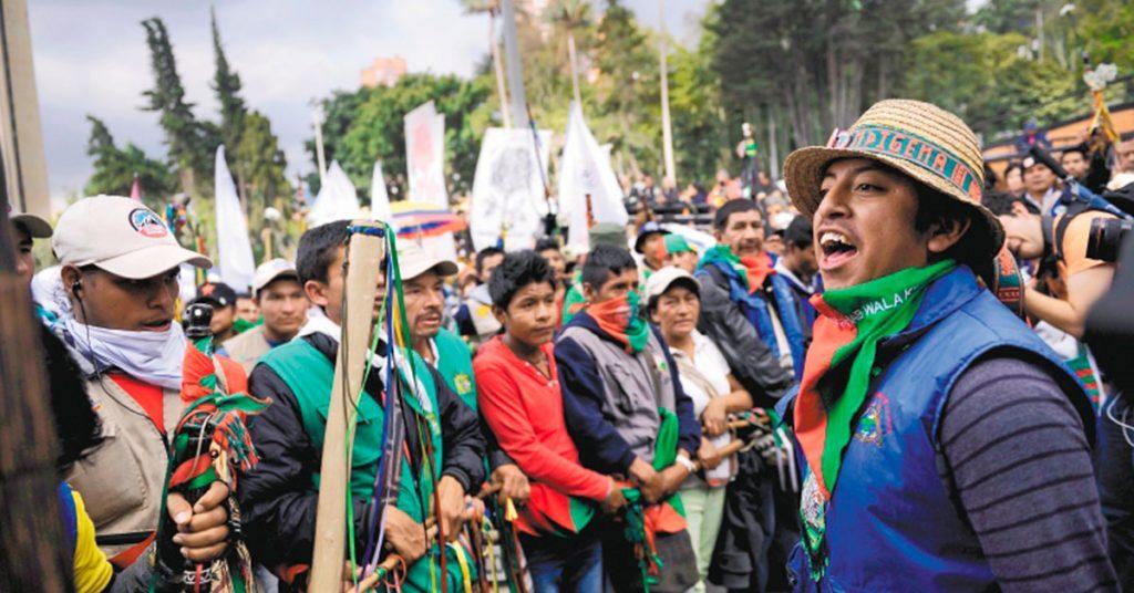 Se equivoca el futuro Ministro de Defensa: Kenneth Burbano Villamarín