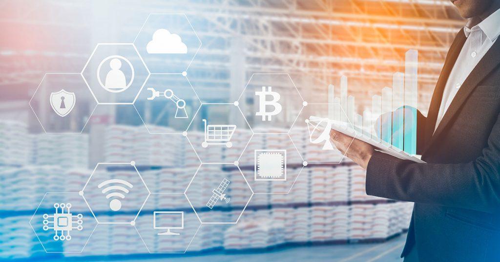 La transformación de las Cadenas de Suministro: Crisis, Ingeniería e Industria 4.0