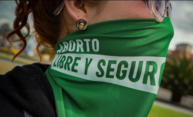 Causa justa, el movimiento pro eliminación del delito de aborto en Colombia