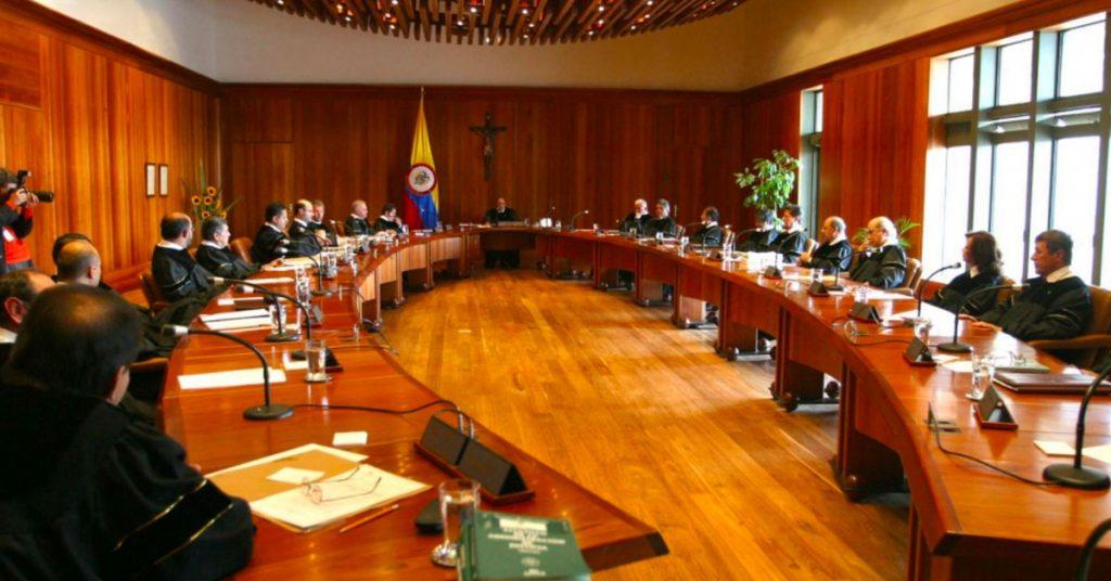Exitosa demanda de inconstitucionalidad